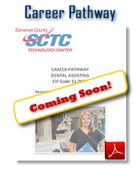 Career Pathway Document Coming Soon!