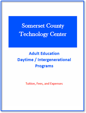 SCTC Program Costs