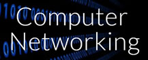 Click here to go to the Computer Networking class site